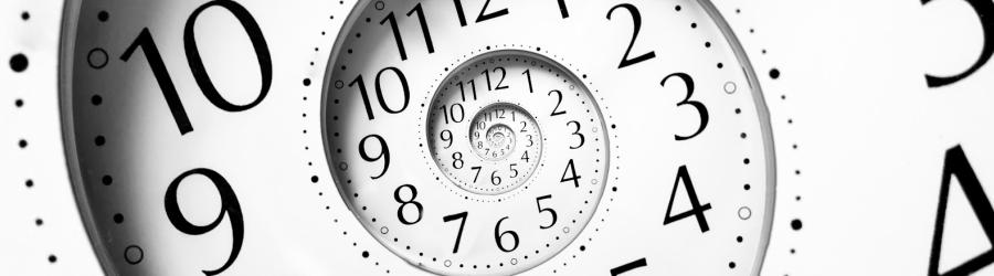 направленность во времени